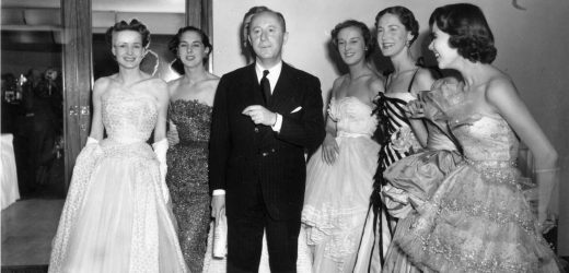 Haute Couture, el documental de Christian Dior que ver en Youtube