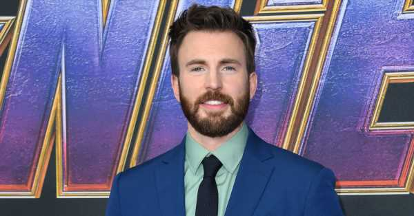 Chris Evans será Capitán América en al menos dos nuevas películas de Marvel