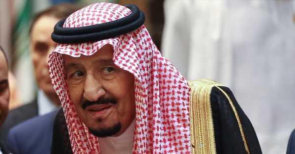 El rey Salmán de Arabia Saudí, amigo de don Juan Carlos, vacunado contra el coronavirus