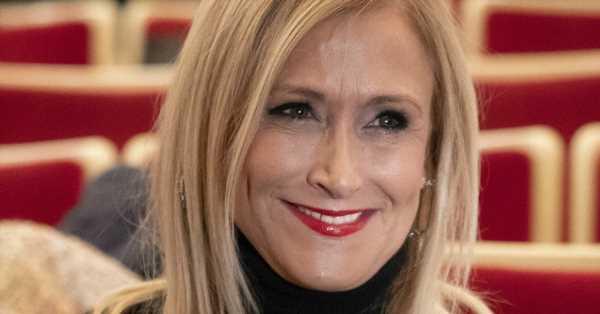 La carrera mediática de Cristina Cifuentes, su mejor defensa
