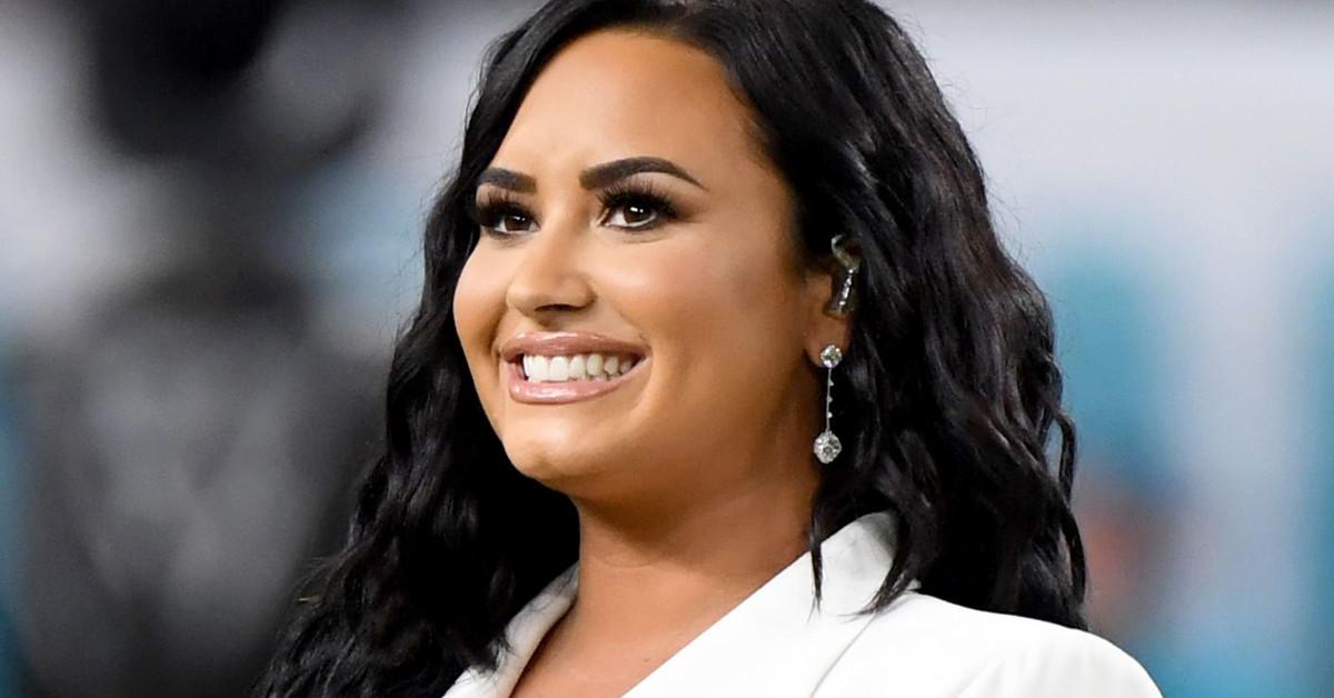 Demi Lovato se pasa a la canción protesta tras presenciar el asalto a la democracia de los seguidores de Trump