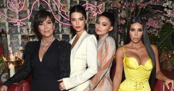 El carísimo regalo con el que las Kardashian han despedido al equipo de su reality