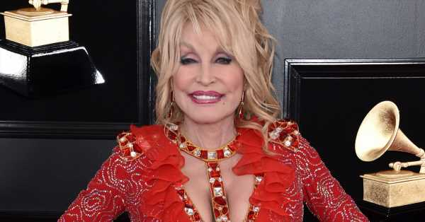 Dolly Parton, rota por la muerte de su hermano pequeño y colaborador habitual Randy