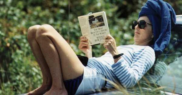 William Kuhn, autor de 'Leyendo a Jackie': Era muy conservadora. Me pedía que siempre hablase de ella como 'Miss Kennedy