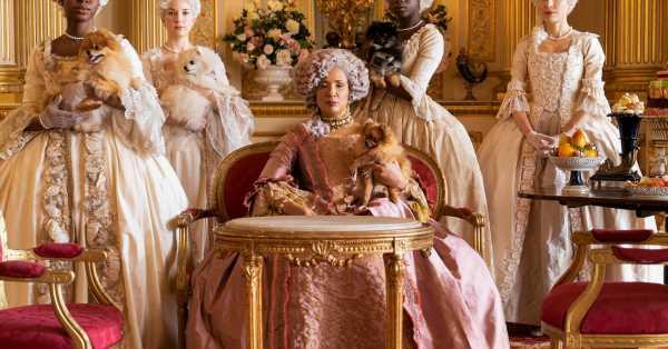 Cómo la diseñadora de vestuario de 'Los Bridgerton' llenó de sensualidad el Londres de la Regencia