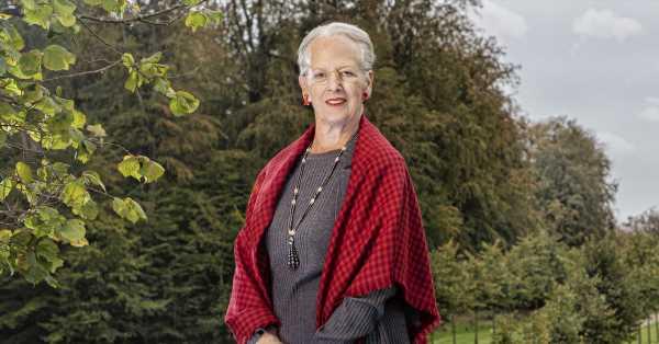 Margarita de Dinamarca, la primera reina en vacunarse contra la Covid-19