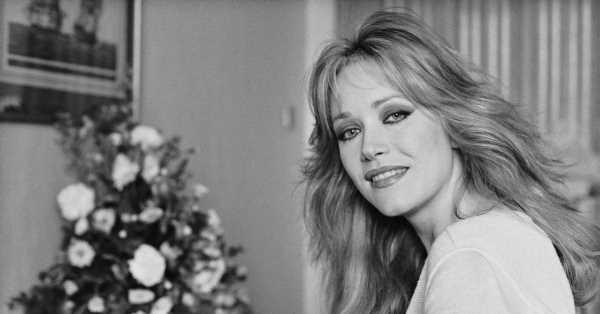 Fallece la actriz Tanya Roberts: adiós a la chica Bond y ángel de Charlie