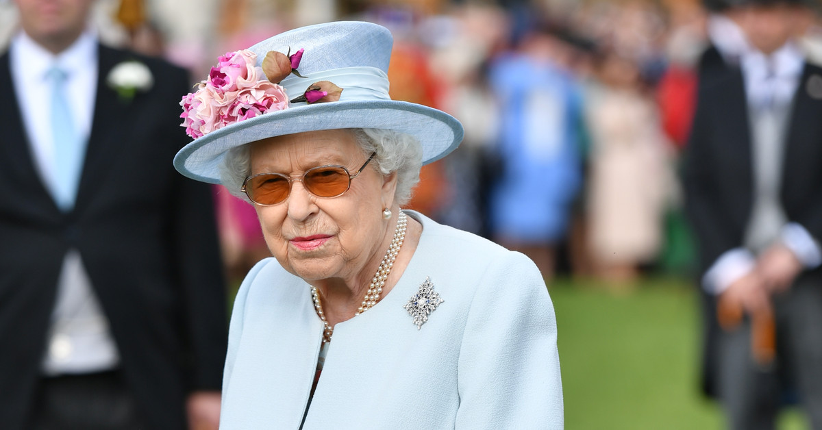 Isabel II cancela todas las 'garden party' de Buckingham en 2021