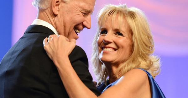 ¡Hola Jill Biden, adiós Melania! La próxima primera dama ya tiene pensada su reforma de la Casa Blanca