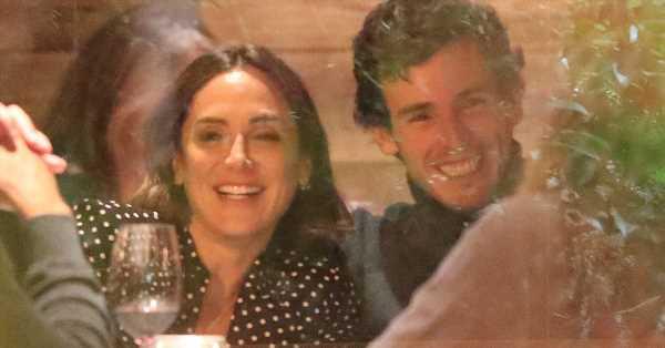 Íñigo Onieva (novio de Tamara Falcó), al rescate de ciudadanos atrapados por la gran nevada en Madrid