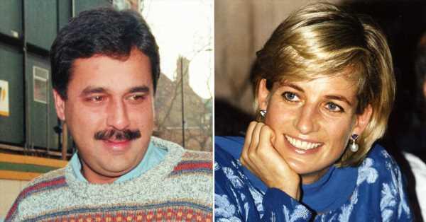 Qué fue del cirujano Hasnat Khan, el gran amor de Diana de Gales que ha roto su silencio