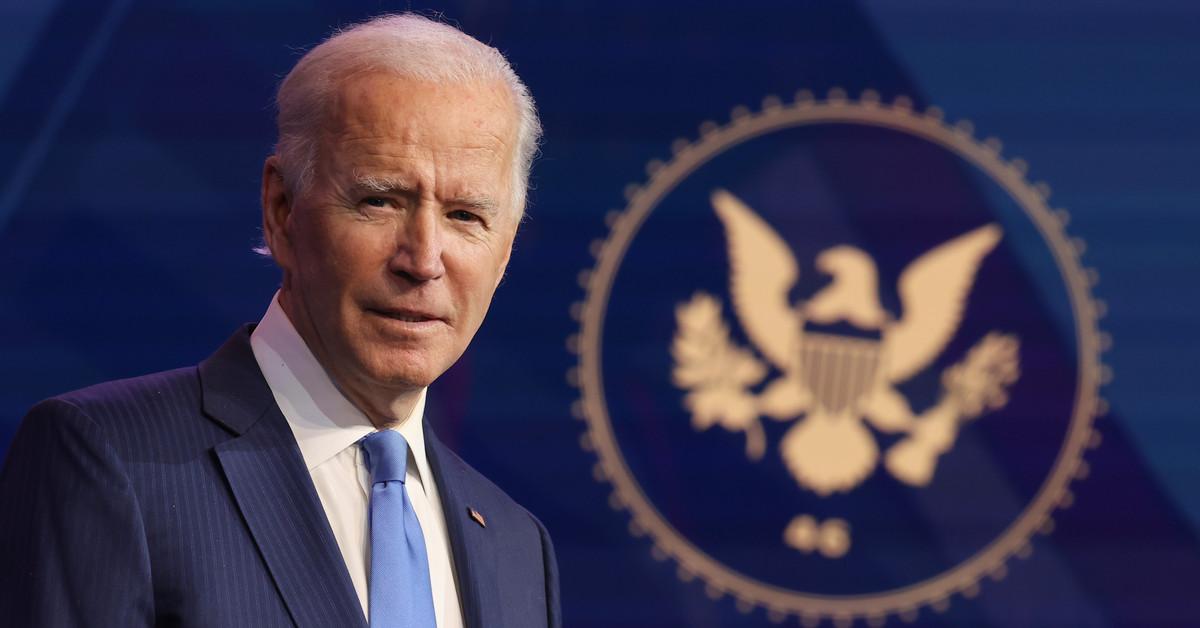 Joe Biden inaugurará su mandato con un especial televisivo presentado por Tom Hanks