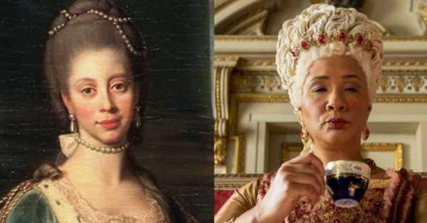 Así fue la verdadera reina Carlota de Inglaterra: 14 hijos, feminista y… ¿negra?