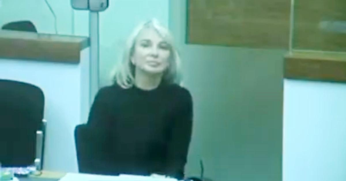 Así ha sido la declaración de Corinna por videollamada en el juicio a Villarejo: mercenarios, amenazas y llamadas del rey Juan Carlos