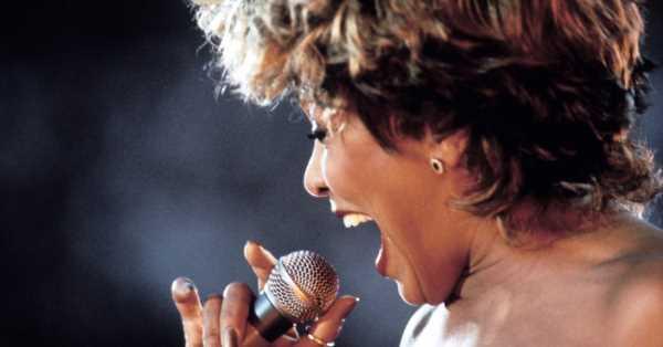 Tina Turner, rota por la muerte de Rhonda Graam, amante de su ex, dama de honor en su segunda boda y uno de los grandes pilares de su vida