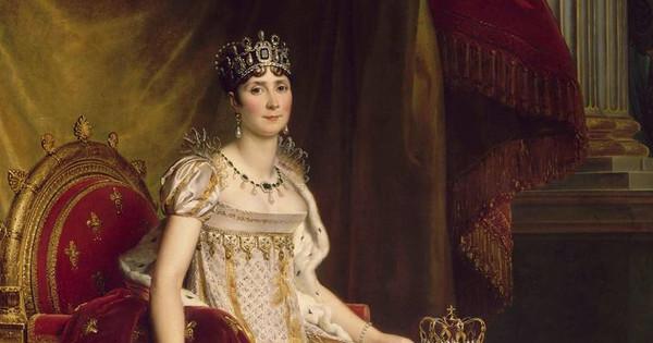 La historia de amor entre Napoleón y Josefina: la fascinante vida de la emperatriz (y su impresionante colección de joyas)
