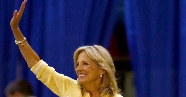 Jill Biden ya ha elegido al equipo de su Ala Este de la Casa Blanca: mayoría de mujeres para una primera dama a tiempo parcial