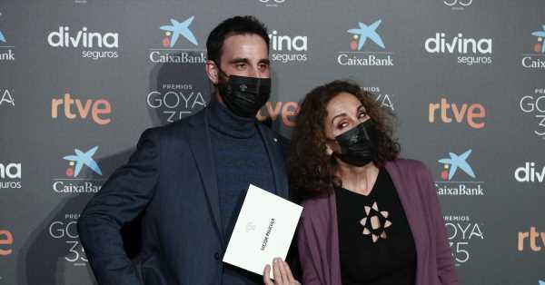 Todo lo que necesitas saber de los Goya 2021: los nominados, cuándo será la gala, quién la presentará…