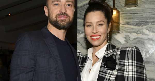 Phineas, ¿qué significado tiene para la pareja el original nombre del segundo bebé de Justin Timberlake y Jessica Biel?