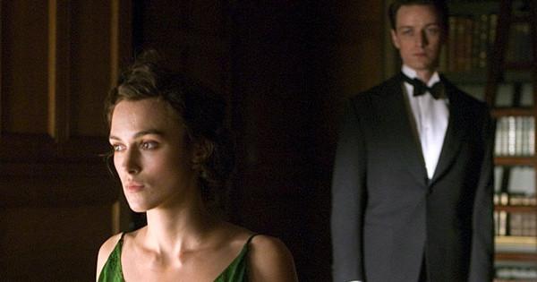 Keira Knightley no volverá a rodar escenas de sexo si el director es un hombre