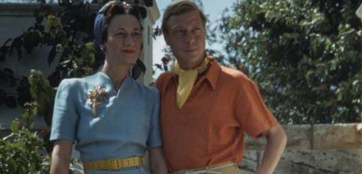 La lección que aprendió Wallis Simpson que podría servir a Meghan