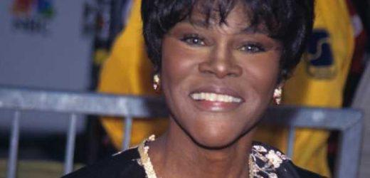 Adiós a Cicely Tyson, actriz pionera para los afroamericanos en el cine