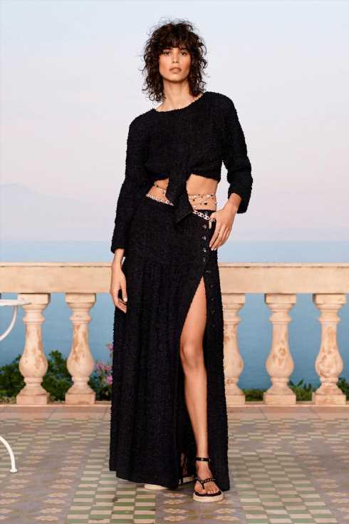 Chanel llevará su colección Crucero 2021/22 a Baux-de-Provence, en la Provenza francesa