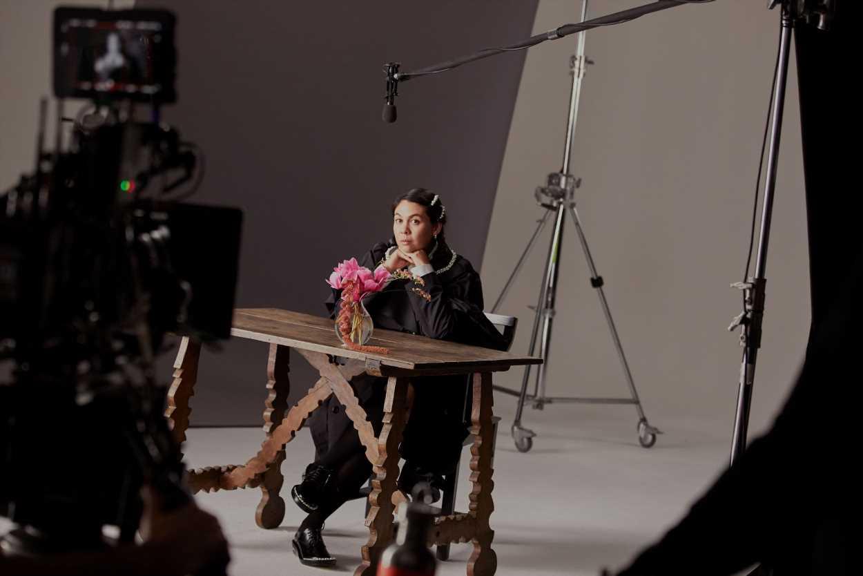 H&M anuncia su nueva colaboración de lujo: Simone Rocha