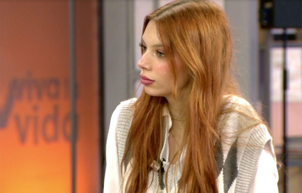 Alejandra sale en defensa de su amiga Zayra (y no es la única)
