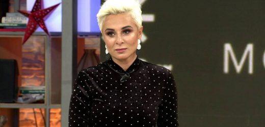 Ana María Aldón llama a la reconciliación entre Rocío Flores y Rocío Carrasco