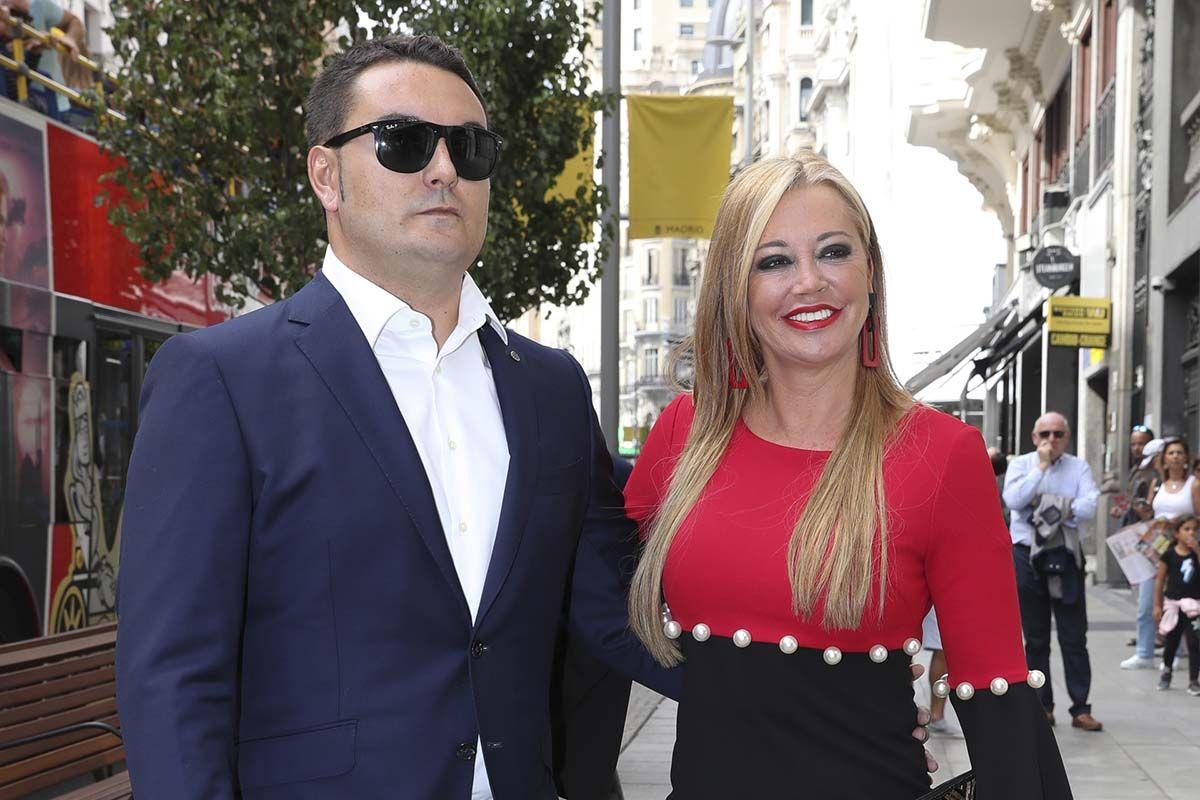 Belén Esteban y Miguel Marcos ¿qué les deparará el futuro?