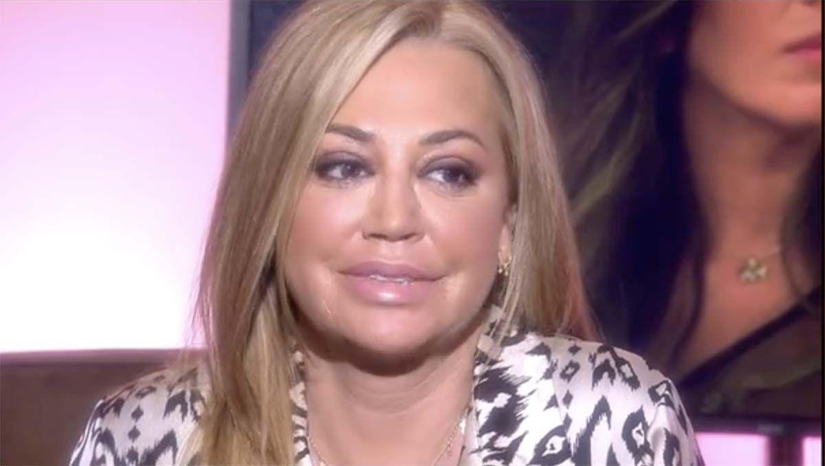 """Sálvame: Belén Esteban sobre su conflicto con Anabel: """"Hay cosas que a una amiga no se le hacen"""""""
