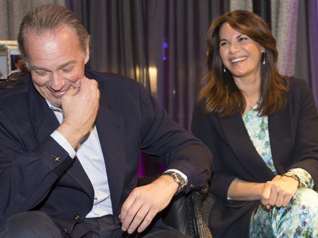 Bertín Osborne y Fabiola se divorcian: adiós a 20 años de amor a través un comunicado