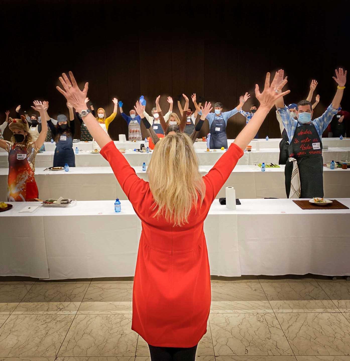 'Masterchef 9': así ha sido el casting de los concursantes en España