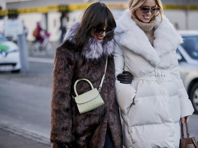 ¿Y si Zara nos estaba preparando para Filomena con sus bragas y sujetadores de lana? El truco de los nórdicos para vestir y no pasar frío nunca que lo confirma