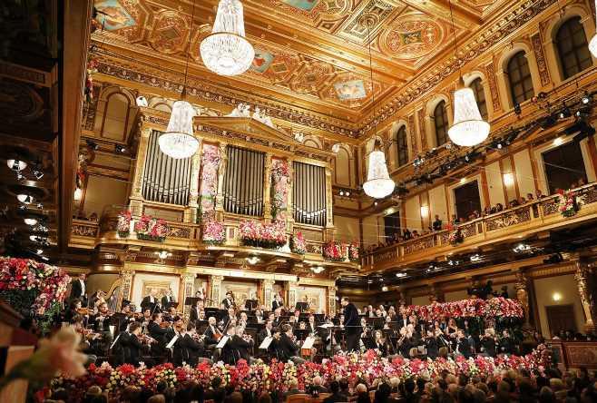 'Concierto de Año Nuevo 2021': Horario, programa y director desde la