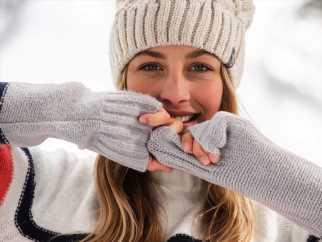 El producto (al alcance de cualquiera) que necesitas para salvar tu piel del frío extremo