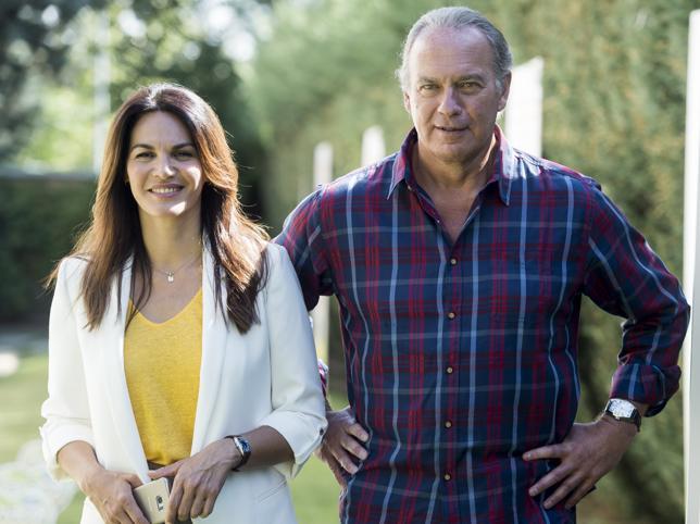 Las claves para entender todo lo que pierde Bertín Osborne con su divorcio de Fabiola tras 20 años de feliz matrimonio