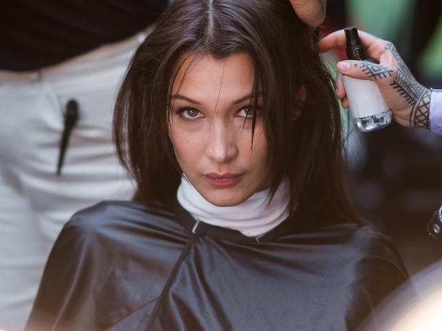 Si buscas un flequillo tendencia tenemos el que mejor combina con tu corte de pelo a capas