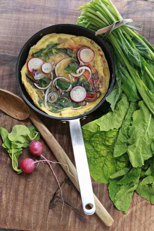 Las mejores recetas con verduras de invierno