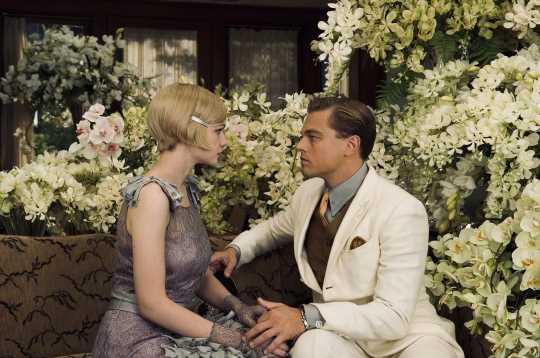 'El gran Gatsby' será una serie de televisión