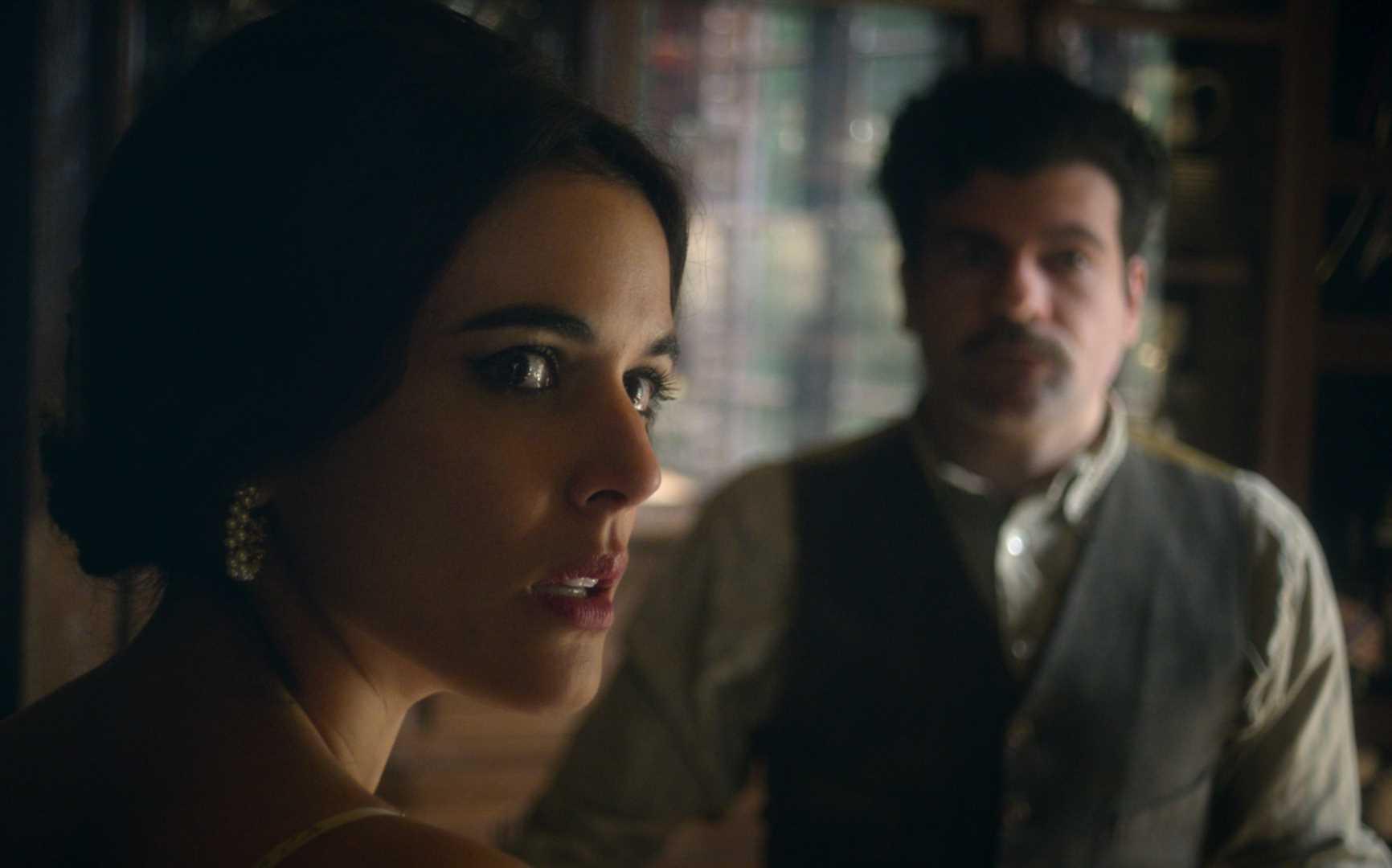 Hache': fecha de estreno, reparto y tráiler de la temporada 2 de la serie de Netflix