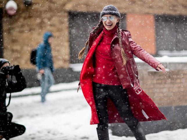 Horóscopo Mujerhoy: Filomena, nieve y una semana de series por delante (pero en pareja, los astros no hacen milagros)