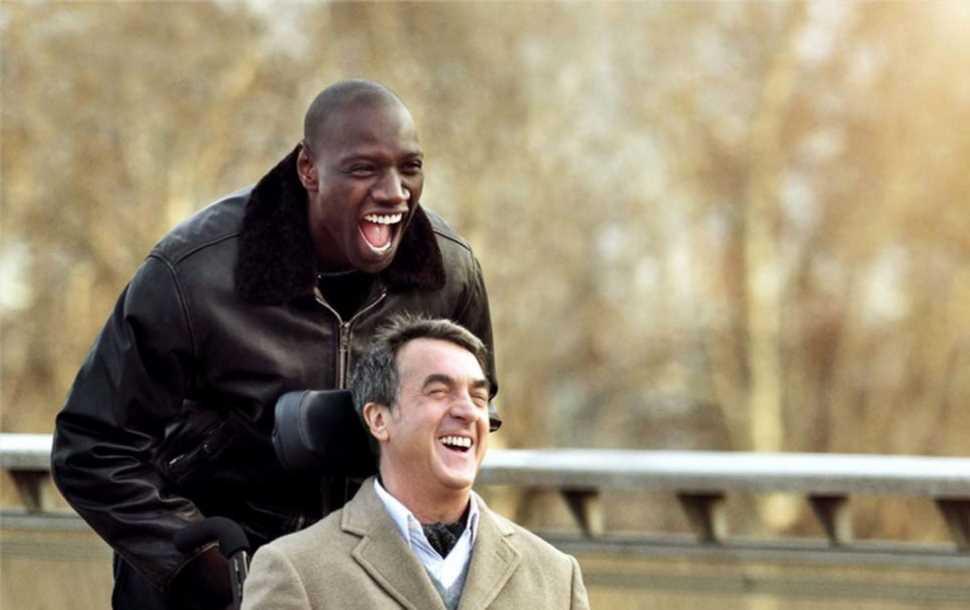 'Intocable': la emotiva película francesa que descubrió a Omar Sy
