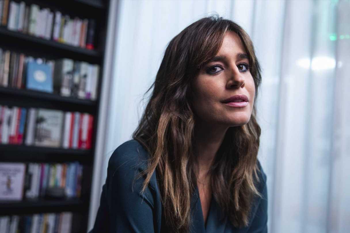 Isabel Jiménez arranca el 2021 con muchas ganas