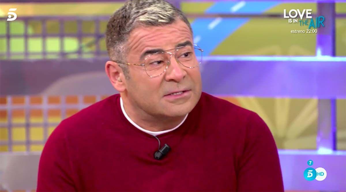 Sálvame: Jorge Javier manda un mensaje a Isabel Gemio para aclarar un error del pasado