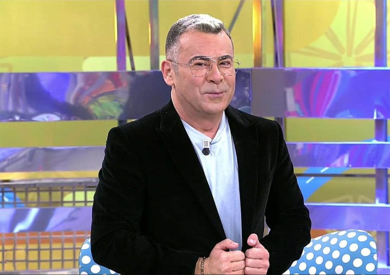Sálvame: Jorge Javier desvela que prefiere a Rocío Carrasco como colaboradora