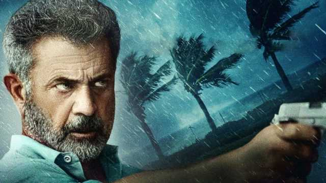 'La fuerza de la naturaleza': la película de Mel Gibson en 2020