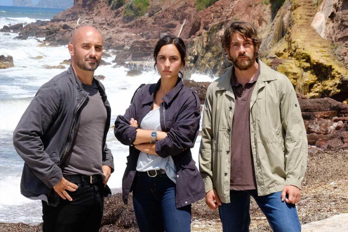 'La caza. Tramuntana': fecha de estreno de los capítulos de la temporada 2 en TVE