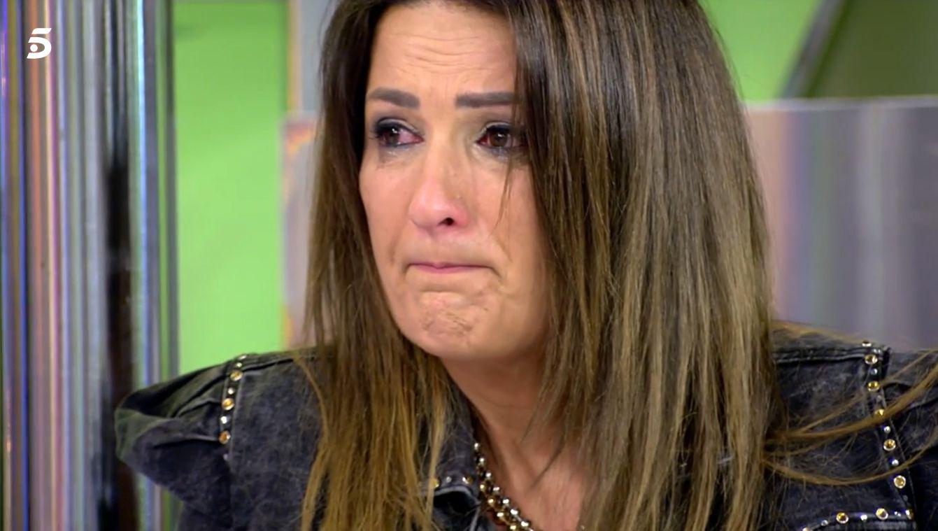 Laura Fa vive su peor momento en 'Sálvame': Expulsada en pleno directo